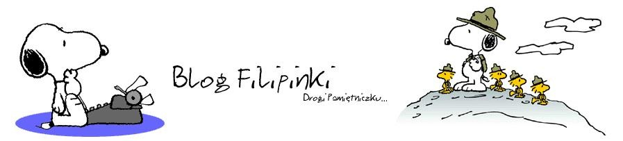 Blog Filipinki